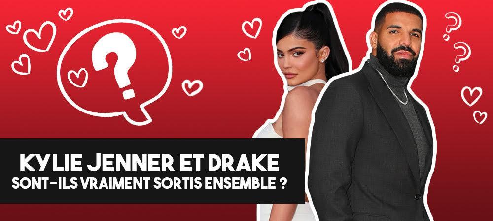 Kylie Jenner et Drake ont-ils vraiment été en couple ?