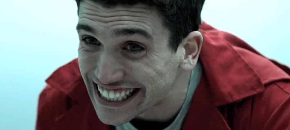 La Casa de Papel: Jaime Lorente a-t-il le même rire que Denver ?
