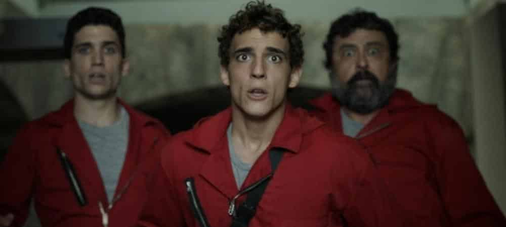 La Casa de Papel saison 4: Rio a-t-il menti sur la torture qu'il a subi ?
