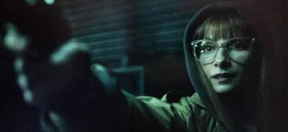 La Casa de Papel saison 5: Alicia prête à rejoindre les braqueurs ?
