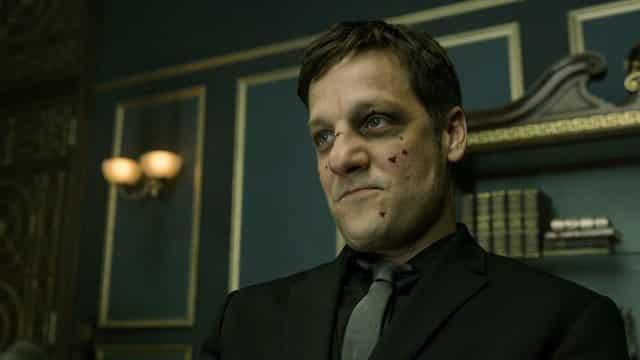La Casa de Papel saison 5: Palerme sera-t-il le prochain à mourir ?