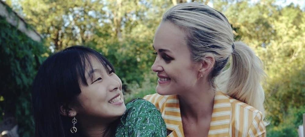 Laeticia Hallyday est nostalgique de ses vacances avec Jade et Joy !