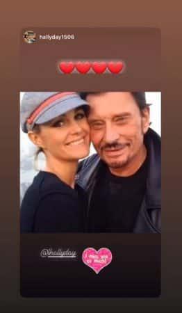 Laeticia Hallyday: Johnny lui manque toujours énormément !