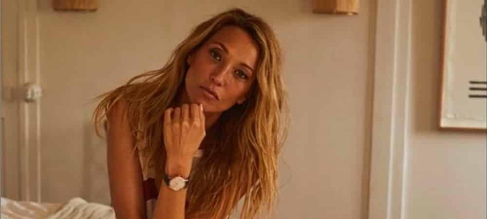 Laura Smet bientôt sur France 2 dans La Garçonne 06052020-