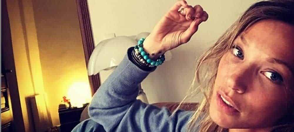Laura Smet partage une très belle photo d'elle avec Johnny Hallyday !