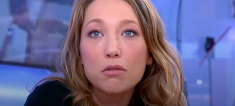 Laura Smet: première photo de la fille de Johnny Hallyday dans une série !