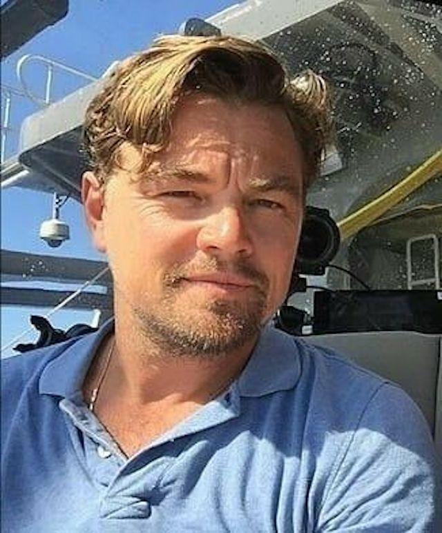 Leonardo DiCaprio collabore avec Apple pour son prochain film !