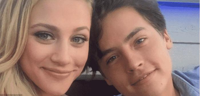 Lili Reinhart et Cole Sprouse les stars de Riverdale se séparent 27052020-