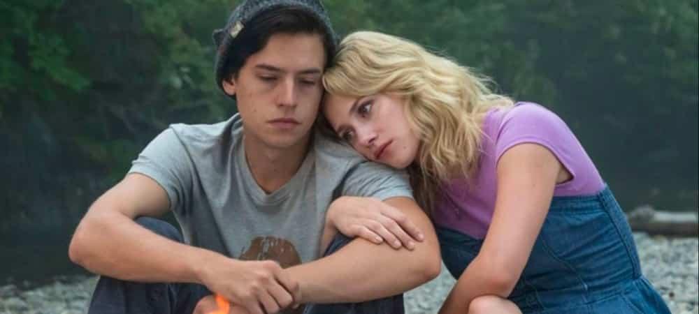 Lili Reinhart et Cole Sprouse (Riverdale) se séparent 25052020-