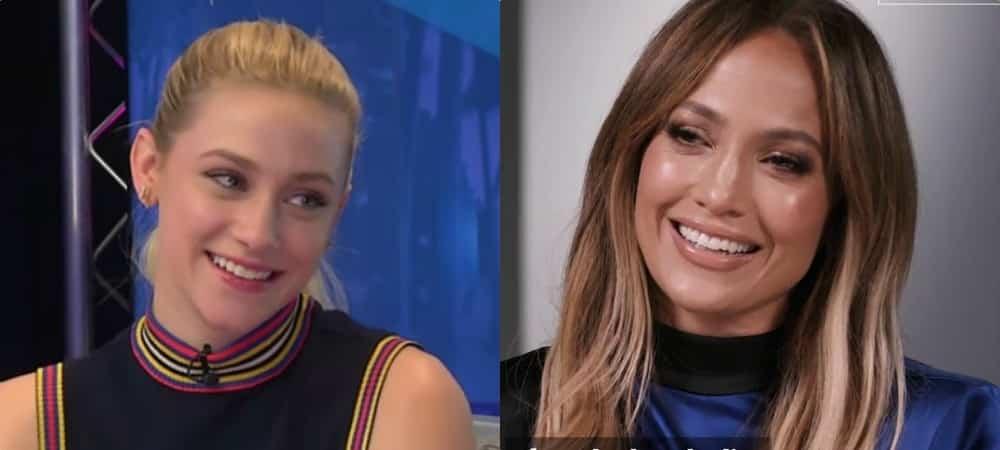 Lili Reinhart: la chérie de Cole Sprouse admire beaucoup Jennifer Lopez !