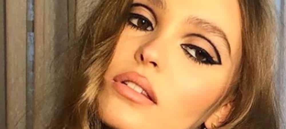 Lily-Rose Depp: son petit frère Jack sort avec Camille Jansen !