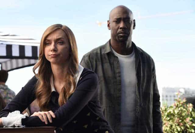 Lucifer: dans quel épisode Lauren Lapkus (Orange Is the New Black) a joué ?