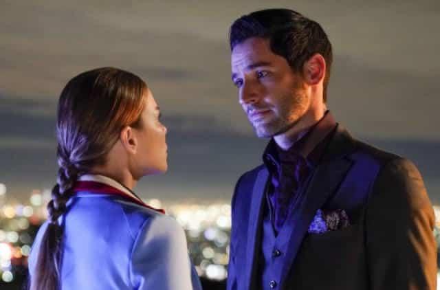 Lucifer saison 5: qui sera le big bad contre lequel Lucifer devra se battre ?