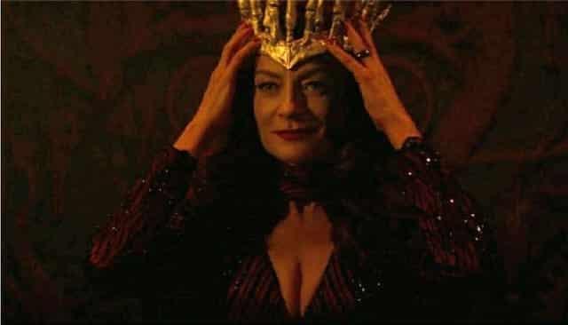 Lucifer saison 5- un nouveau rôle pour Lilith, la mère de Mazikeen 640