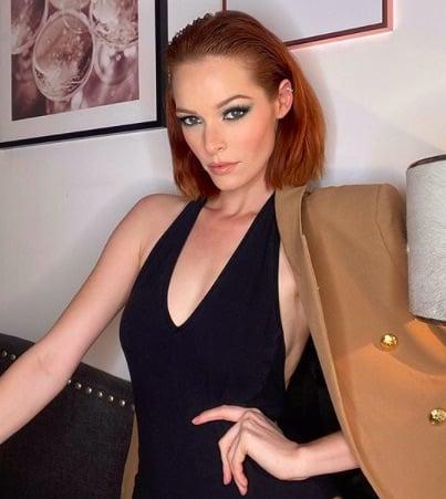 Maëva Coucke (Miss France 2018) pose nue dans son lit sur Instagram !