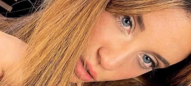 María Pedraza: son shoot glamour et sexy pour Bulgari !