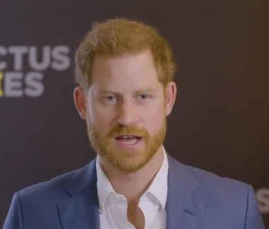 """Meghan Markle et le prince Harry avaient besoin d'un """"nouveau départ"""" !"""