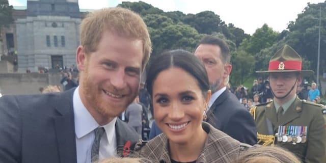 Meghan Markle et le prince Harry imposent encore leurs conditions 640