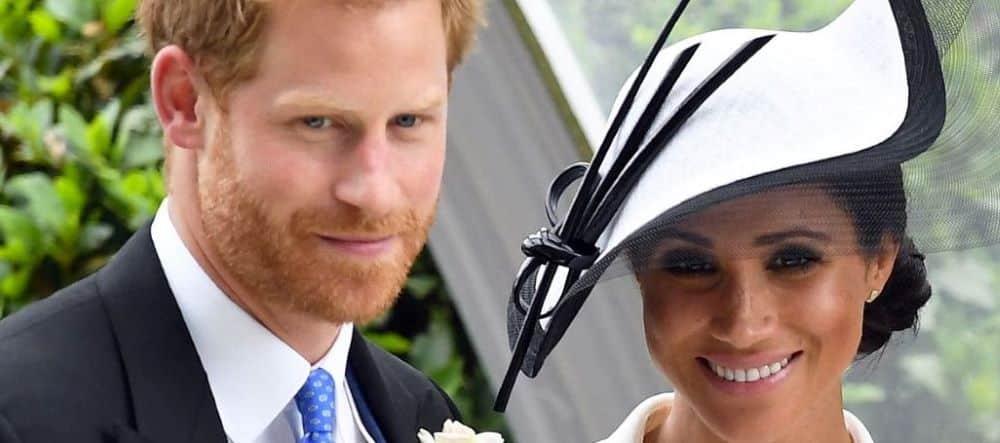 Meghan Markle : le prince Harry commence à parler comme elle !