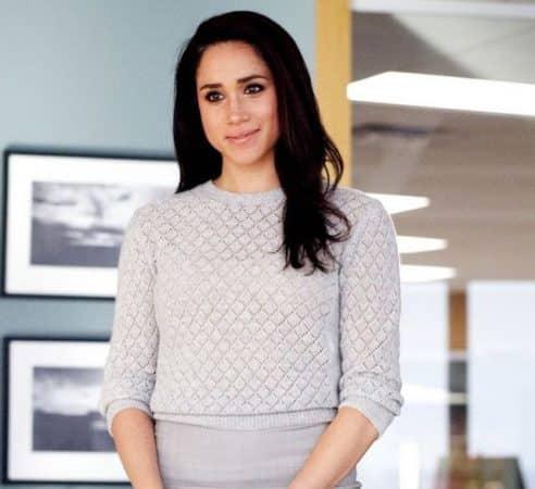 Meghan Markle: sa mère Doria sur le point de vivre avec elle et Harry ?