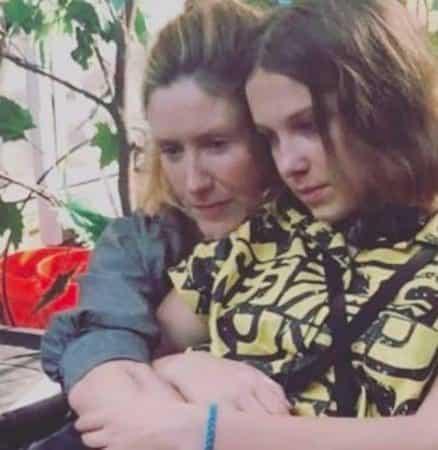 Millie Bobby Brown met sa maman à l'honneur sur Instagram 640