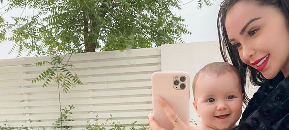 """Nabilla dévoile sa grande """"passion"""" sur Instagram !"""