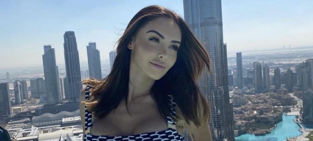 Nabilla veut quitter Dubaï à tout prix !
