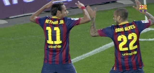 Neymar est de plus en plus inatteignable pour le FC Barcelone !