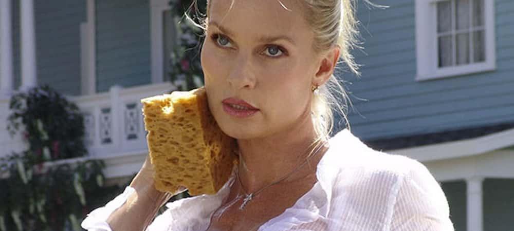 Nicollette Sheridan: pourquoi a-t-elle quitté Desperate Housewives ?