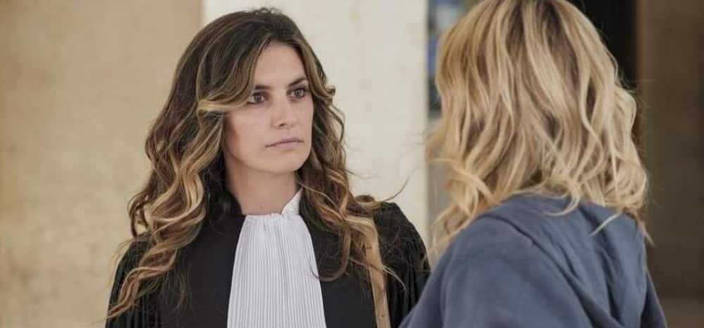 Olivia (TF1) pas de saison 2 de prévue pour la série avec Laetitia Milot !