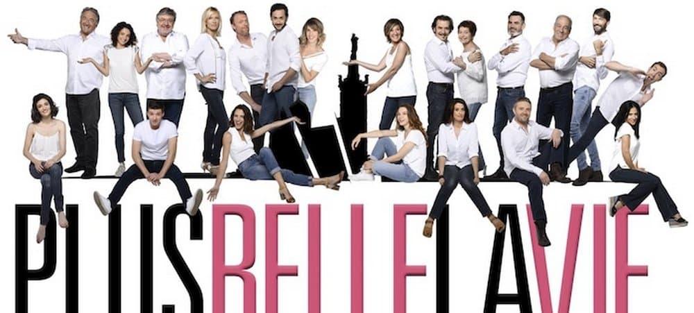 Plus Belle la Vie: les tournages ont enfin repris !