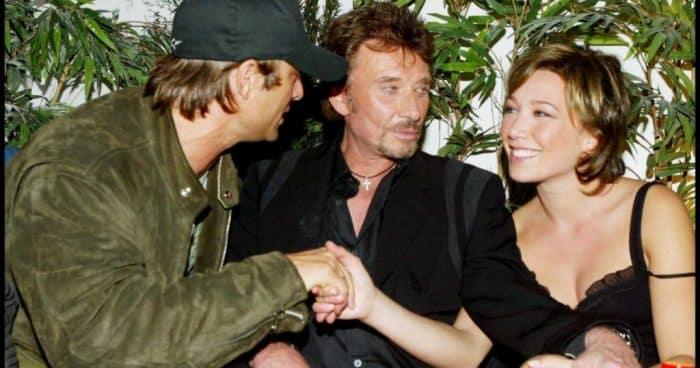 Pourquoi Johnny Hallyday ne voulait pas voir ses enfants avant de mourir ?
