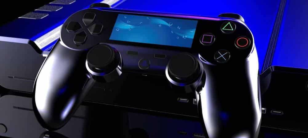 PS5 Sony fait monter la pression sur le site officiel !