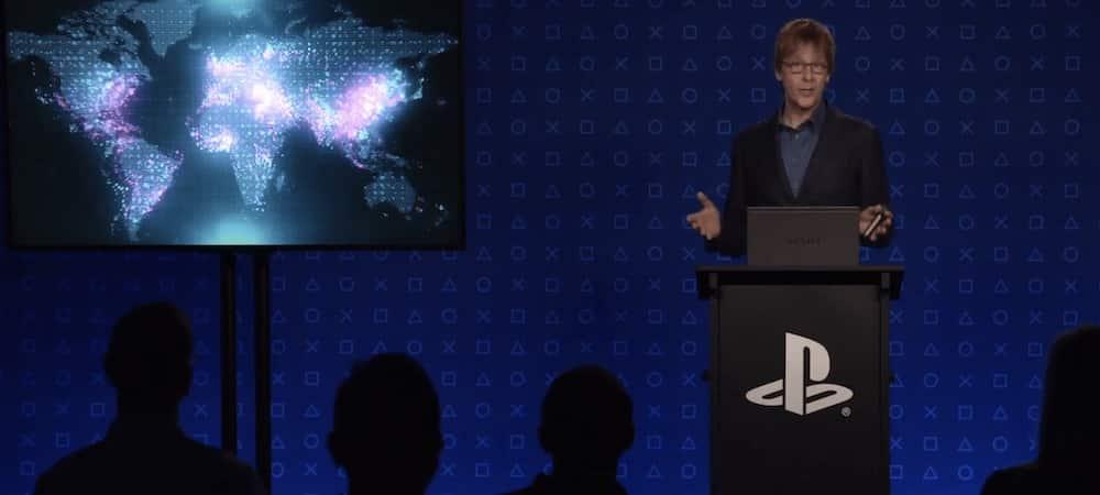PS5: Sony fera une annonce importante la semaine prochaine !