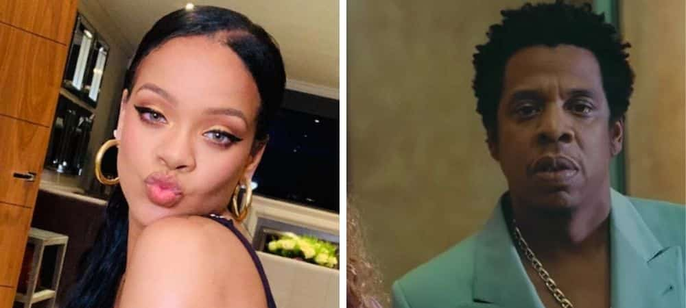 Rihanna et Jay-Z: que s'est-il vraiment passé entre eux deux ?