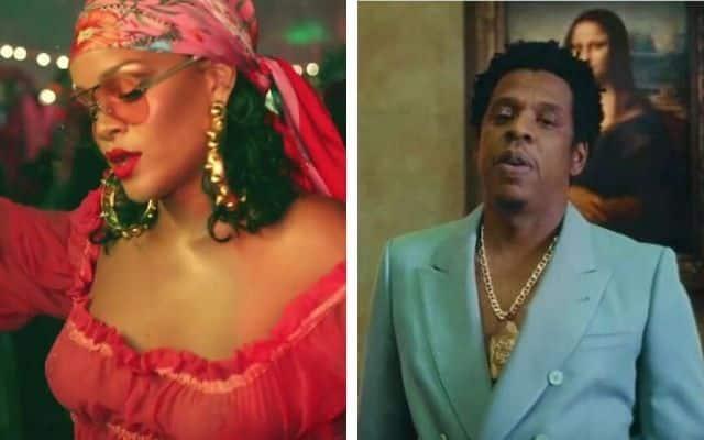 Rihanna et Jay-Z que s'est-il vraiment passé entre eux deux ?