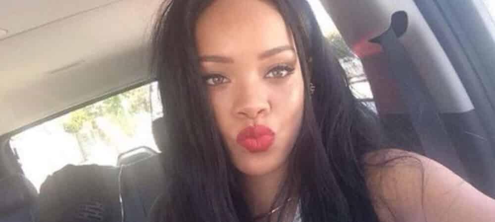 Rihanna- sa supposée robe du MET Gala 2020 fait le buzz sur Twitter 1000