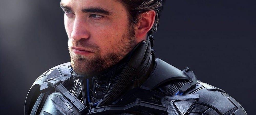 Robert Pattinson a eu le rôle de Batman pendant le tournage de Tenet !