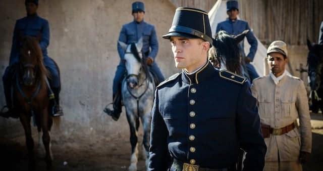 Robert Pattinson: les 1ères images de son prochain film dévoilées !