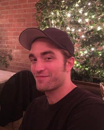 Robert Pattinson ne regrette pas l'arrêt du tournage de The Batman !
