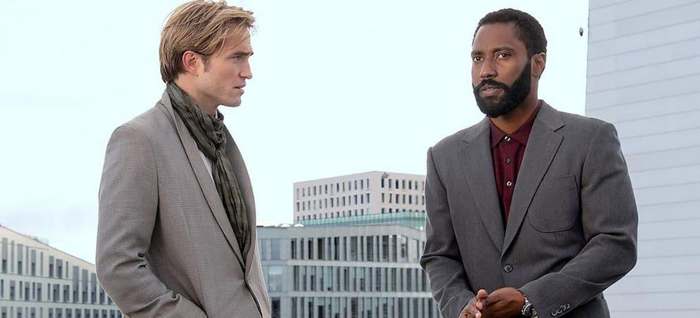 Robert Pattinson veut crasher un avion dans la bande-annonce de Tenet !
