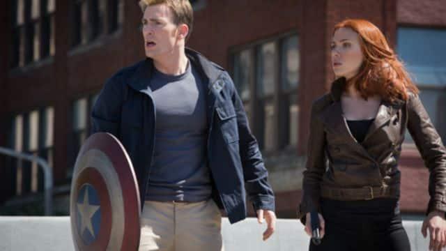 Scarlett Johansson retrouve le casting des Avengers pendant le Covid-19 640