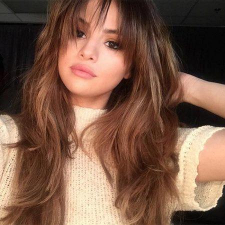 Selena Gomez fait un discours poignant pour les familles d'immigrants !