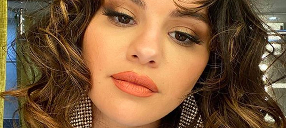 Selena Gomez lance un appel aux dons pour lutter contre le lupus !