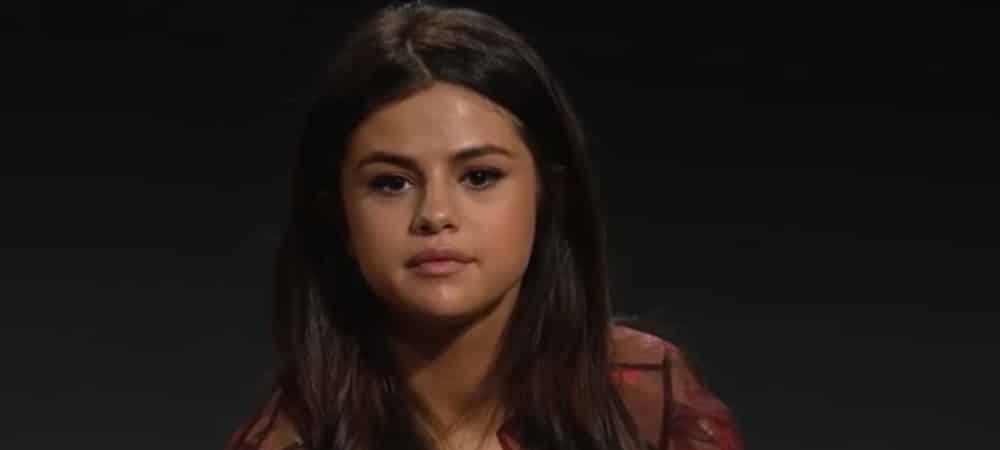 Selena Gomez révèle la date de diffusion de 13 Reasons Why1000