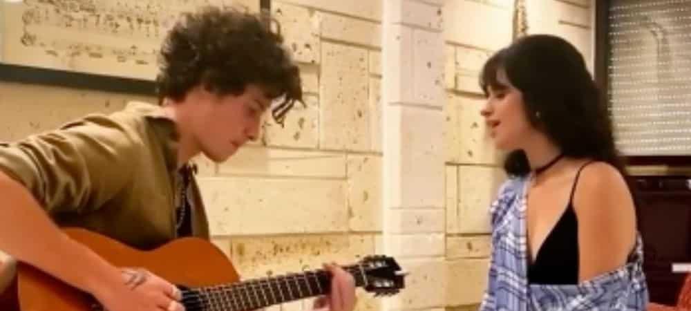 Shawn Mendes et Camila Cabello: ce geste pour le personnel soignant !