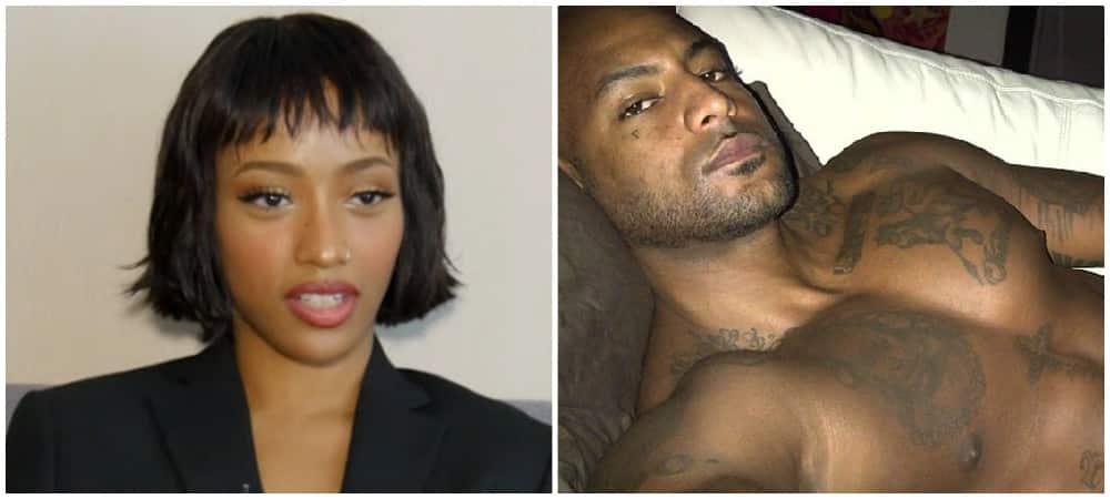 Shay- sa réponse très sexy au clash entre Booba et Fanny Neguesha 1000
