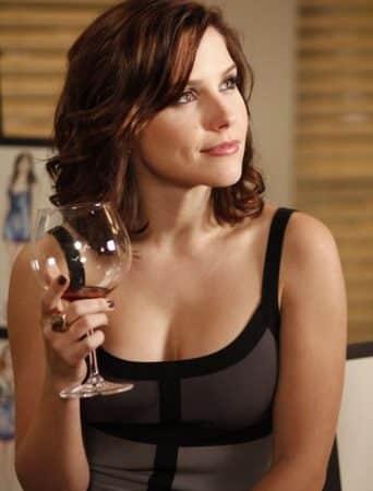 Sophia Bush: qui est son petit-ami Grant Hughes ?