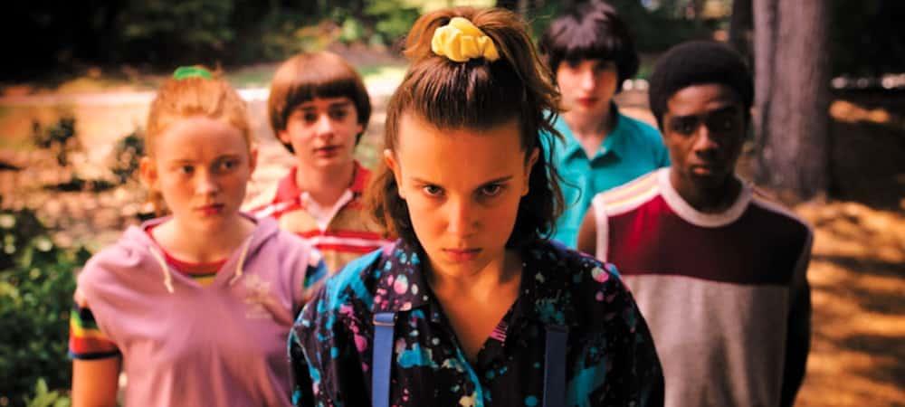 Stranger Things Lucifer- Netflix révèle ses projets -27052020