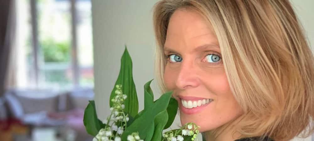 Sylvie Tellier garde un objet précieux de son règne de Miss France 1000